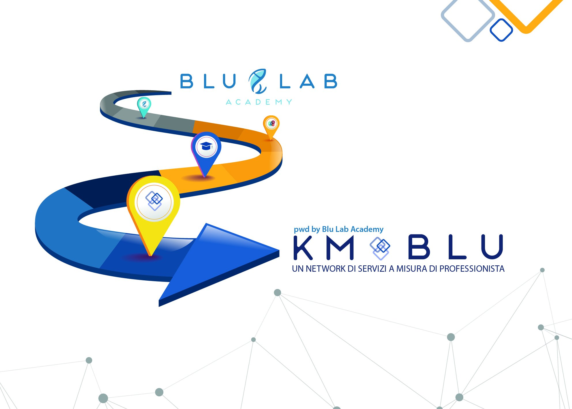 Km-blu A Project Full Of Dreams